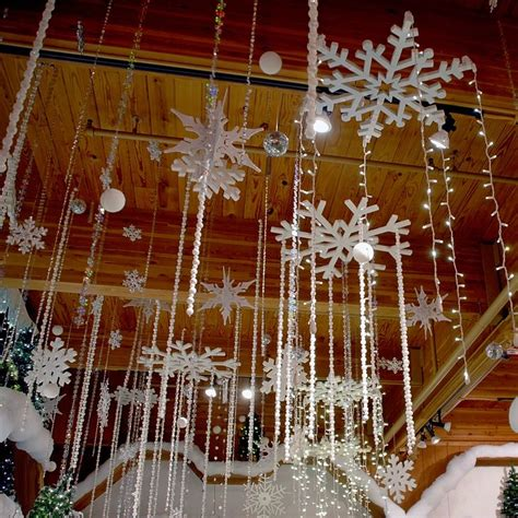cheap snowflake lights decorations menards best 25 ceiling decorations ideas on easy ornaments clear