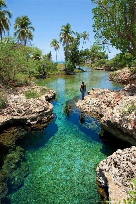 Jamaika   Travel ️   Paisajes, Lugares hermosos, Lugares ...