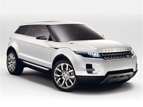 2018 Land Rover Range Rover Evoque Review Cars News Review