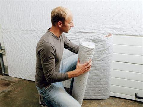 isoler un garage pour faire une chambre isoler garage en 3 é bienchezmoi