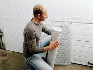 Isolation Mur Interieur Mince : isoler son garage 3 tapes pour des travaux r ussis ~ Dailycaller-alerts.com Idées de Décoration