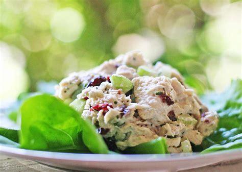 cuisine orleans tarragon chicken salad recipe simplyrecipes com