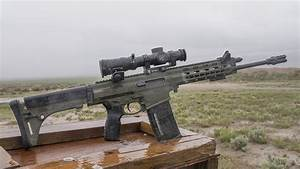 Video  Testing The Relatively Unknown Robinson Arms Xcr
