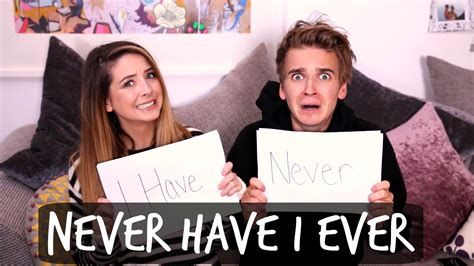 Never Have I Ever With My Sister! Youtube