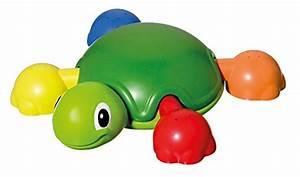 Lernspielzeug Ab 12 Monate : tomy schildkr tenfamilie bunter bade und lernspa f r ~ A.2002-acura-tl-radio.info Haus und Dekorationen