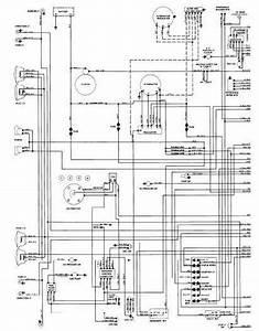 1940 Ford Wiring Diagram