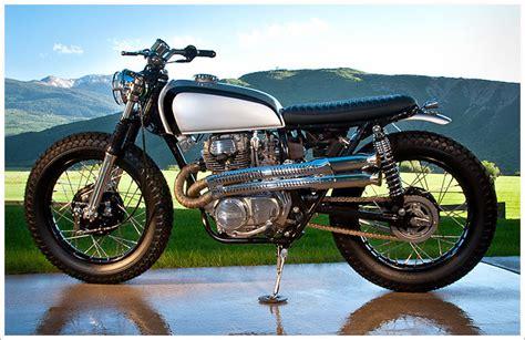 '75 Honda Cl360
