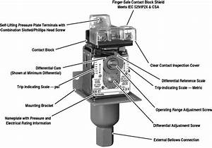Wiring Diagram Airpressor Pressure Switch