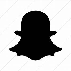 Snapchat Icon Vector | www.imgkid.com - The Image Kid Has It!