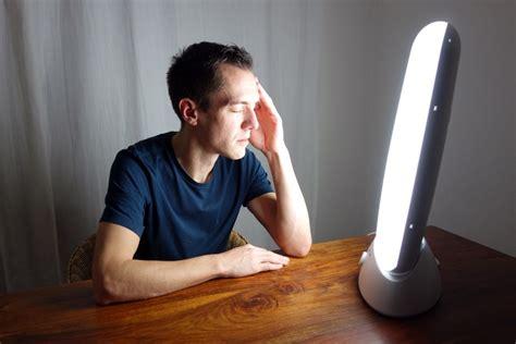preventing seasonal affective disorder sad light