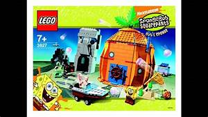 Lego Spongebob Adventures At Bikini Bottom Bad Neighbors