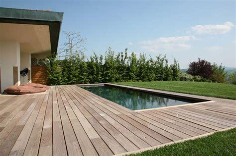 pavimentazione terrazze pavimenti legno giardino pavimenti legno terrazza