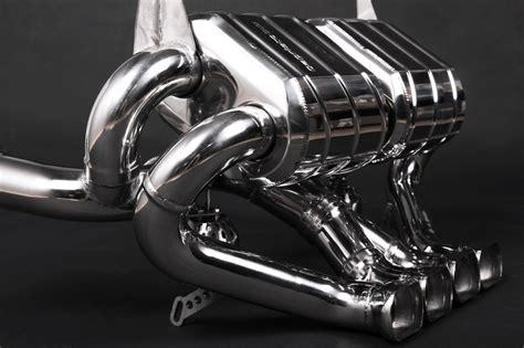 Lamborghini Aventador Van Capristo Zit Vol Carbon
