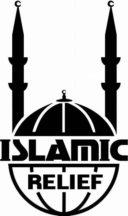 Islamic Relief Logos Jli