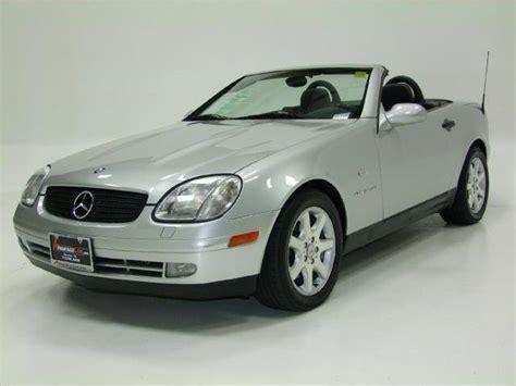 Mercedes 230 slk kompressor convertible 2 seater. 99 MB SLK 230 CONVERTIBLE KOMPRESSOR 48K LOW MILES FOR SALE from Houston Texas @ Adpost.com ...