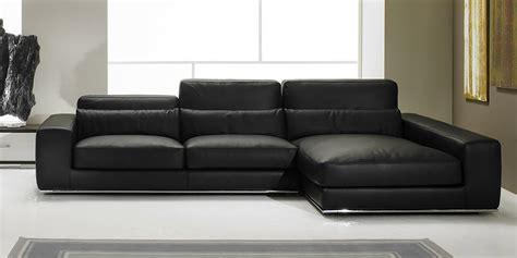 italian leather sofa aramis by calia maddalena