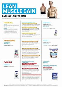 Meal Plan To Lose Fat And Gain Lean Muscle