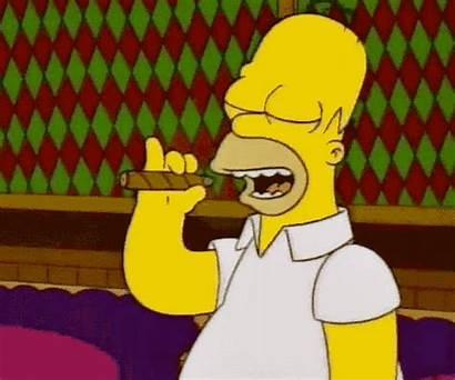 Tank Homer Simpson Simpsons Shark Reveal Ll