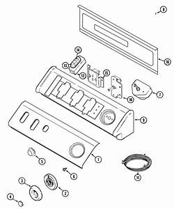 Looking For Maytag Model Mdg9606aww Dryer Repair  U0026 Replacement Parts