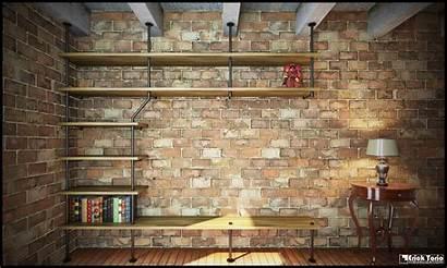 Shelves Background Desktop Desk Lilzeu Tattoo Wallpapersafari