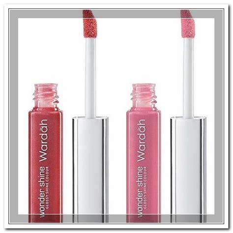 Harga Lipgloss Merek Wardah review dan harga wardah lip gloss 2018
