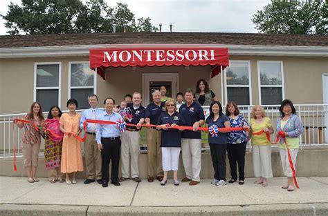 grand opening manalapan montessori 1 child day 339   Manalapan Montessori ribbon cutting
