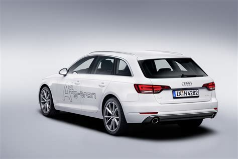 Audi Boss Throws His Support Behind Diesels And Natural