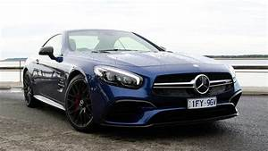 Mercedes-AMG SL63 2016 review   road test   CarsGuide