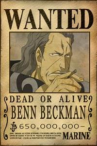 Bounties of Roger, Whitebeard, Dragon, Shanks, etc - One ...