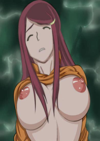 rule 34 1girl breasts female female only naruto solo uzumaki kushina 510633