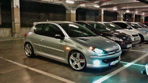Peugeot 206 RC My Next Car ! - YouTube