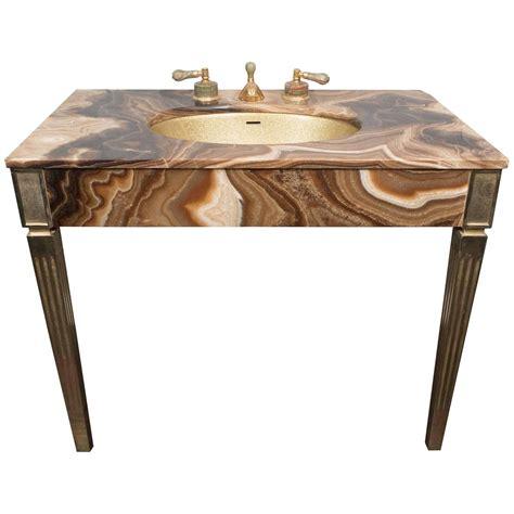 vintage sinks for sale sienna marble vintage bathroom vanity with gold glitter