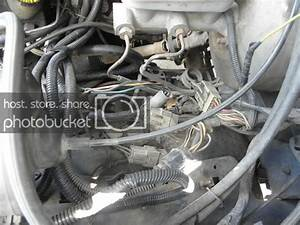 Where To Find Diagram Of Engine Compartment