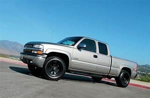 2000 Chevrolet Silverado Reviews And Rating