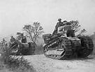 Tanks in France - Wikipedia