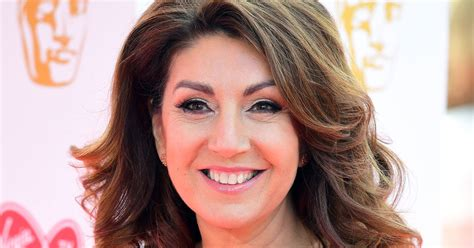 Jane McDonald says 'I ate my own body-weight' while ...