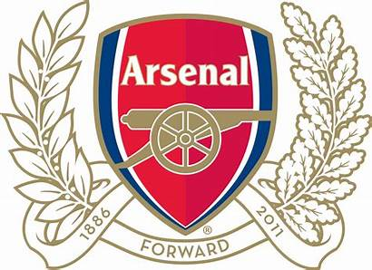 Arsenal Football Fc Club Crest Wallpapers League