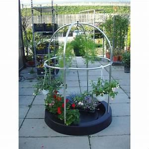 Mini Serre De Balcon : mini serre de balcon ou terrasse viva m plantes et ~ Premium-room.com Idées de Décoration