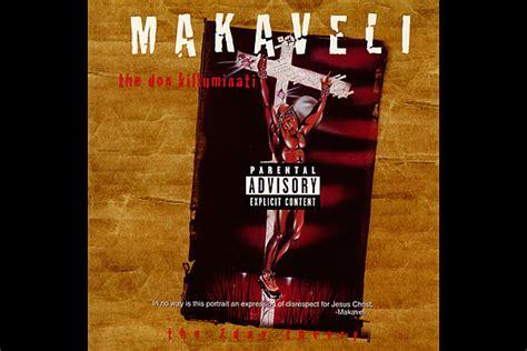 2pac Illuminati Theory by Today In Hip Hop Tupac Shakur Drops The Don Killuminati