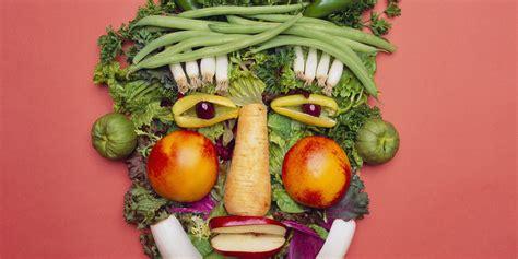 Benefits Of Being Vegetarian Her Beauty