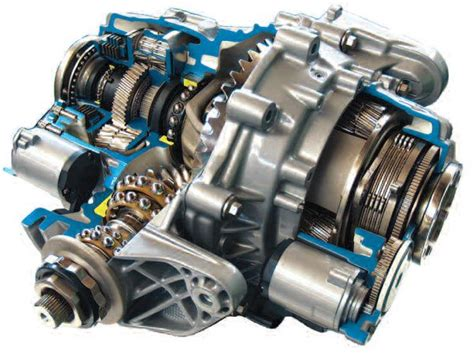 torque vectoring selecting aftermarket differentials to improve performance