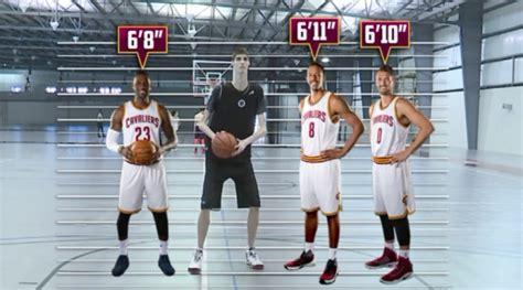 meet   tallest basketball player   world