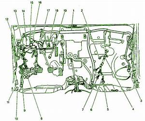 2000 Chevy Metro Junction Fuse Box Diagram  U2013 Auto Fuse Box