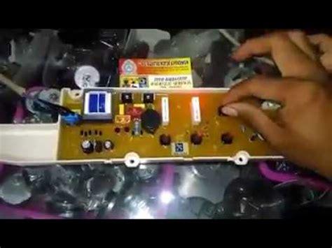 Warna kabel mesin cuci sharp. jual modul mesin cuci sharp 081809335331 ES-F866S-B / ES ...