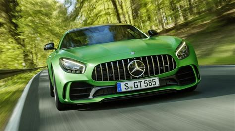 Connect with us on whatsapp and get all the info about your favourite stars.📞 +91 7097397002. Mecedes AMG GT R India - Images, Specification and Price