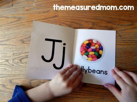 letter j activities for preschool the measured 902 | letter J activities 7 590x443