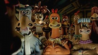 Chicken Run 2: A Stop-Motion Animated Sequel from Aardman ...