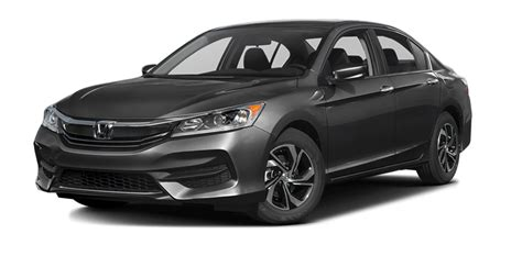 Decide For Yourself: 2016 Honda Accord Vs. 2016 Honda Civic