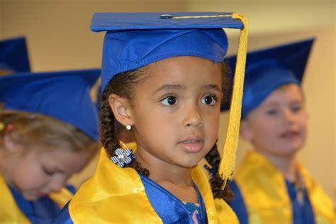 schools pre kindergarten students graduate 848   CH Kids Tech Graduation 29