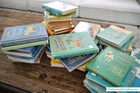 Books For Decoration by Decorating With Vintage Books The Side Up